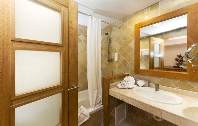 Be Live Collection Marien - Puerto Plata - Bathroom