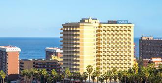 Be Live Adults Only Tenerife - Puerto de la Cruz - Building