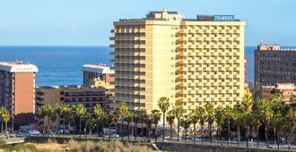Be Live Adults Only Tenerife - Puerto de la Cruz - Edifício