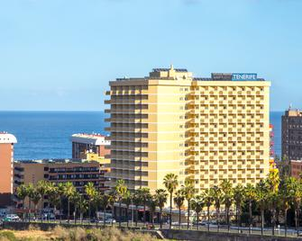 Be Live Adults Only Tenerife - Puerto de la Cruz - Building