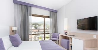 Be Live Adults Only Marivent - Palma de Mallorca - Bedroom