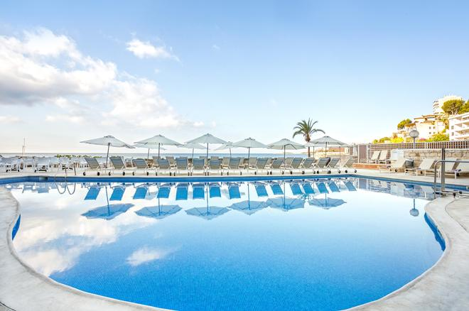 Be Live Adults Only Marivent - Palma de Mallorca - Pool
