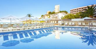 Be Live Adults Only Marivent - Palma - Piscina