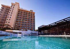 Be Live Experience Orotava - Puerto de la Cruz - Pool