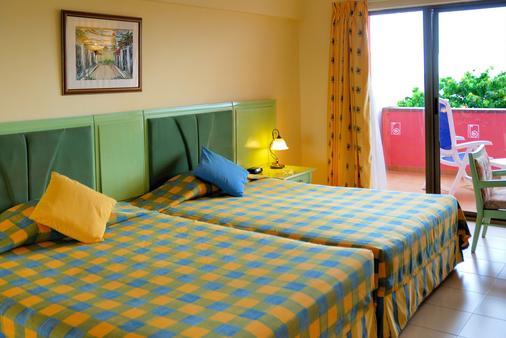 Chateau Miramar By Be Live - Havana - Bedroom