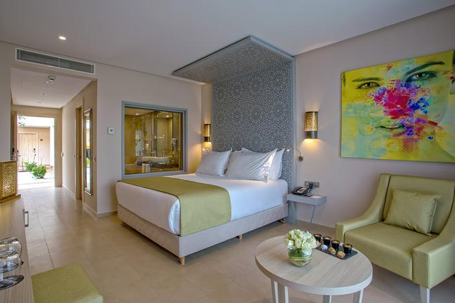 Be Live Collection Marrakech Adults Only - Marrakech - Makuuhuone