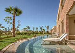 Be Live Collection Marrakech Adults Only - Marrakech - Uima-allas