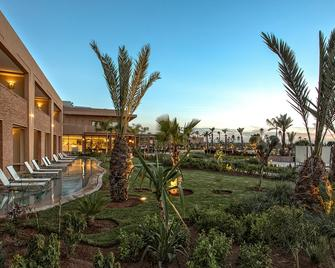 Be Live Collection Marrakech Adults Only - Marrakesh - Building
