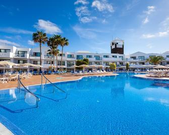路阿貝蘭索羅特島海灘酒店 - 特吉塞城 - 科斯塔特吉塞 - 游泳池