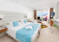 Landmar Playa La Arena - Puerto de Santiago - Bedroom