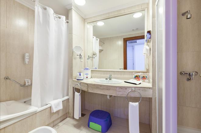Landmar Playa La Arena - Puerto de Santiago - Bathroom