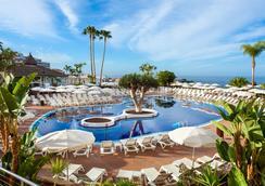 Landmar Playa La Arena - Puerto de Santiago - Pool