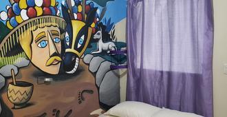 Casa Mokoron - Managua - Bedroom