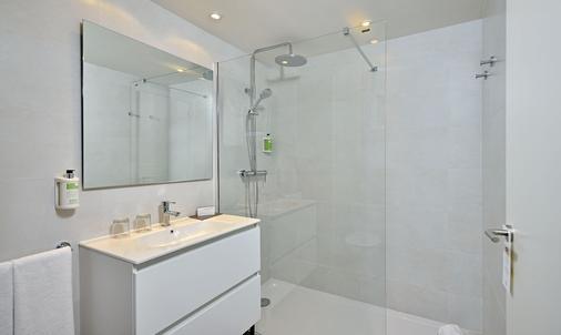 Sol Falco - Ciutadella de Menorca - Bathroom