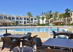 Sol Falco Hotel - Ciutadella de Menorca - Bar