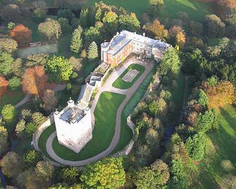 Appleby Castle - Appleby-in-Westmorland - Budova