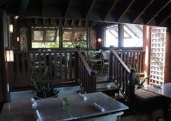 Hosteria Del Mar - San Juan - Restaurant