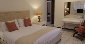 Hosteria Del Mar - סן חואן - חדר שינה