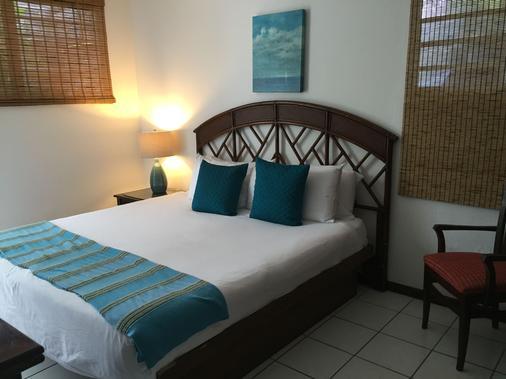 Hosteria Del Mar - San Juan - Makuuhuone