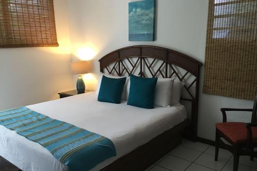 Hosteria Del Mar - San Juan - Bedroom