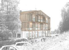 Gailerhof Hotel B&B - Monguelfo - Building