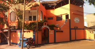 Hotel Equateur - Lomé