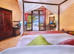 Komandoo Island Resort & Spa - Komandoo (Lhaviyani) - Soverom