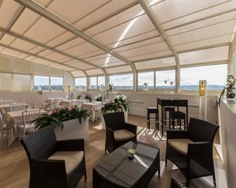Hotel Donatello Imola - Imola - Střešní terasa