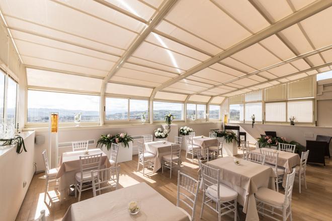 Hotel Donatello Imola - Imola - Sala de banquetes