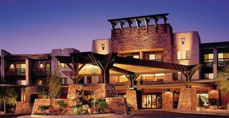 Hilton Sedona Resort at Bell Rock - Sedona - Edificio