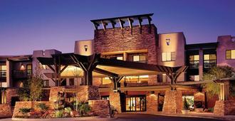 Hilton Sedona Resort at Bell Rock - Sedona - Edificio