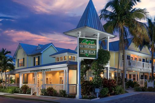 Southernmost Beach Resort - Key West - Rakennus