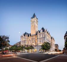 Trump International Hotel Washington DC