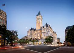 Trump International Hotel Washington DC - Washington D. C. - Edificio