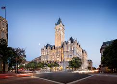 Trump International Hotel Washington DC - Washington DC - Bâtiment