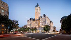 Trump International Hotel Washington DC - Washington D. C. - Edificio