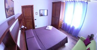 B&B Selvarossa - Bolonia - Habitación