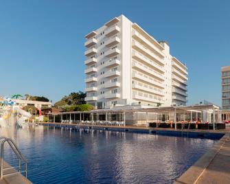 Hotel Palia Maria Eugenia - Cales de Mallorca - Edificio