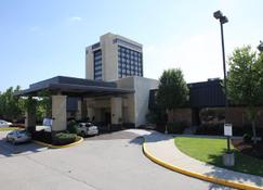 Sharonville Hotel and Event Center - Sharonville - Building