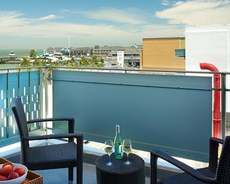 Hotel Zephyr San Francisco - San Francisco - Rooftop