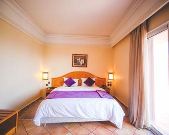 Menzeh Dalia - Meknès - Schlafzimmer