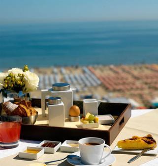 Hotel Sporting - Rimini - Food