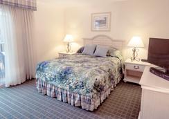 Cape Winds Resort - Hyannis - Κρεβατοκάμαρα