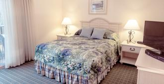 Cape Winds Resort - Hyannis - Schlafzimmer