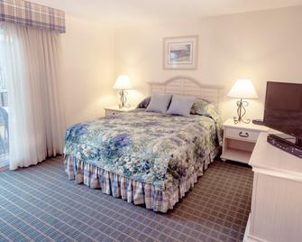 Cape Winds Resort, a VRI resort - Hyannis - Bedroom