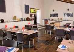 By Bush Telegraph Lodge - Γιοχάνεσμπουργκ - Εστιατόριο
