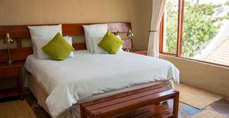 By Bush Telegraph Lodge - Johannesburg - Bedroom