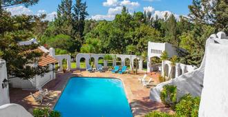 By Bush Telegraph Lodge - Johanesburgo - Piscina