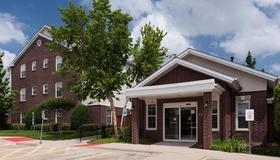 TownePlace Suites by Marriott Dallas Arlington North - Arlington - Edificio