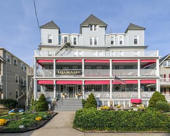 The Lillagaard Bed And Breakfast - Ocean Grove - Building